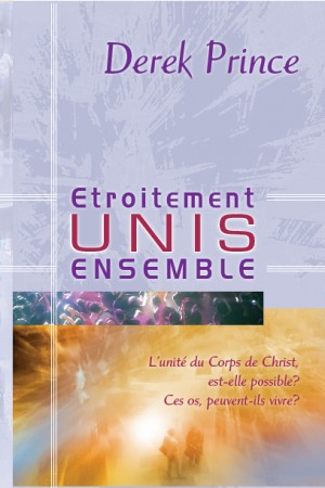 Etroitement unis ensemble